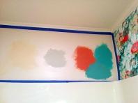 More paint color tests